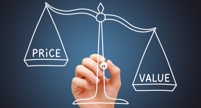 """What's """"Fair Value"""" in an Accounting Context"""